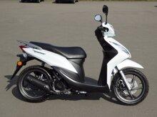 Xe máy tay ga Honda Vision 50cc giá bao nhiêu tiền và mua ở đâu