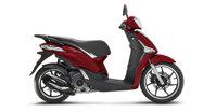 Xe máy tay ga Piaggio Liberty có những màu sắc nào?
