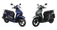 Xe máy Yamaha FreeGo hay SYM Attila Venus 125 tốt hơn?