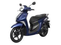 Xe máy Yamaha Janus 125cc – Dòng tay ga giá rẻ thiết kế đẹp