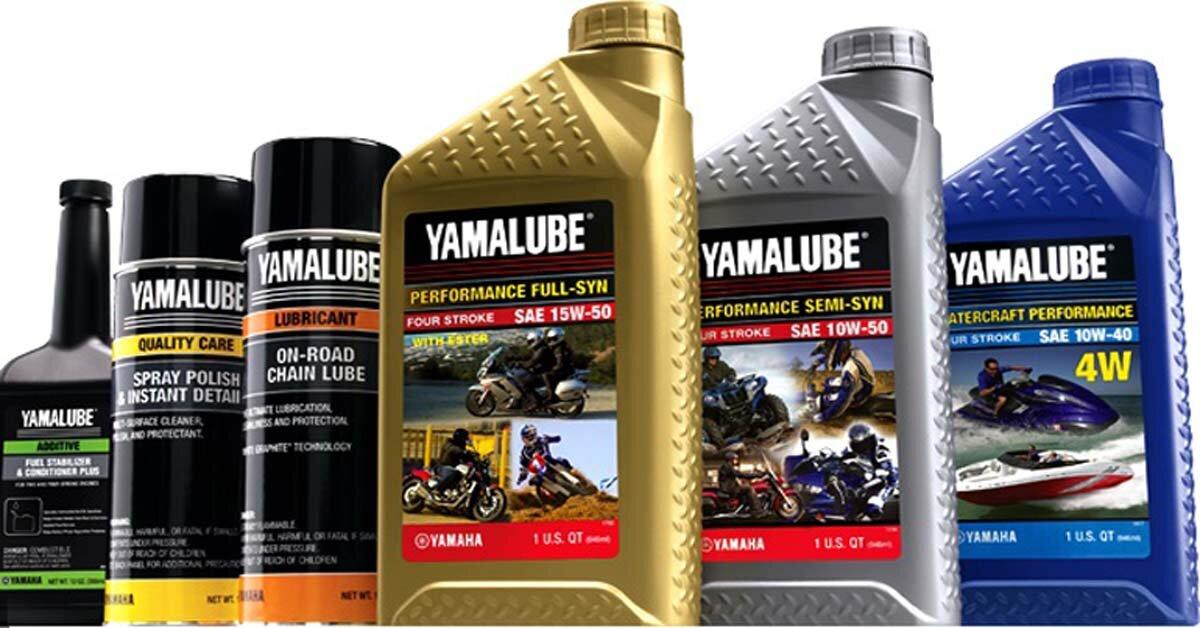 Xe máy Yamaha Janus nên thay dầu nhớt nào tốt nhất?