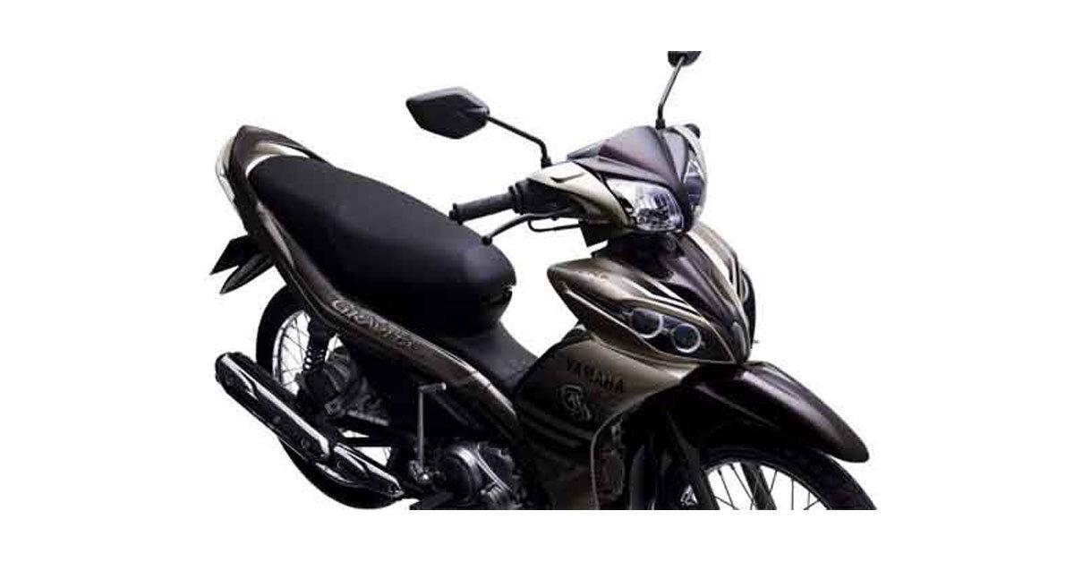 Xe máy Yamaha Jupiter Gravita có những đời xe nào?