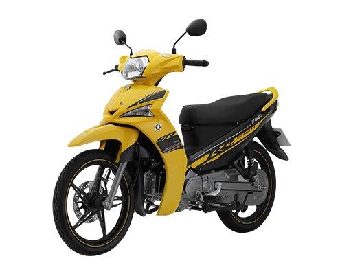 Xe máy Yamaha Sirius 2017 có mấy màu ? giá bao nhiêu tiền hôm nay ?