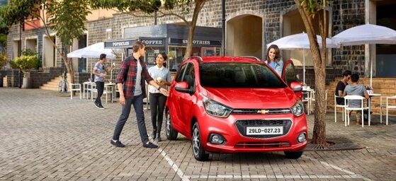 Xe ô tô 4 chỗ loại nào tốt: VinFast, Huyndai, Honda hay Mitsubishi?