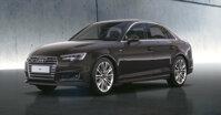 Xe ô tô Audi là thương hiệu của nước nào sản xuất?