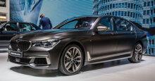 Xe ô tô BMW là thương hiệu của nước nào?