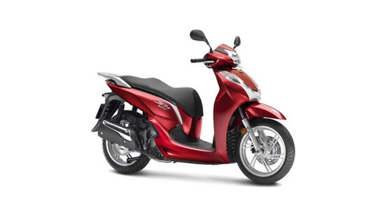 Xe tay ga Honda SH có những màu sắc nào? Giá các phiên bản năm 2019 bao nhiêu tiền?