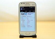 Xem điểm benchmark Galaxy S Duos 2