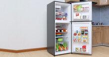 Xem ngay 5 lý do lựa chọn tủ lạnh Electrolux cho gia đình mình