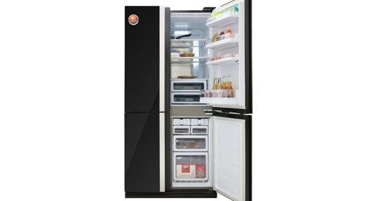 Xem ngay lý do nên chọn tủ lạnh Sharp và giá rẻ nhất tháng 10/2019