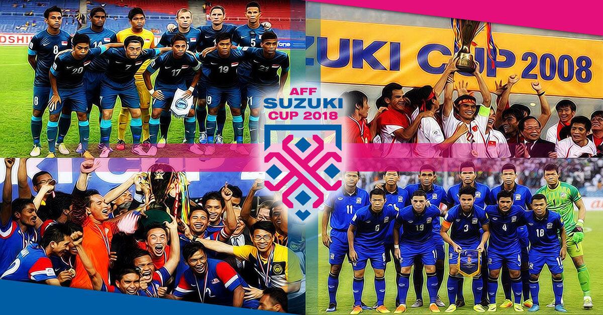Xem trực tiếp đội tuyển Việt Nam đá tại AFF Suzuki Cup 2018 ở đâu?