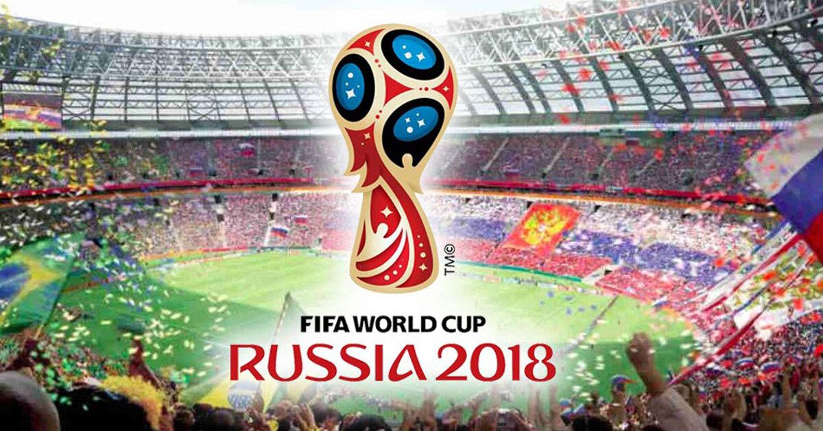 Xem World Cup 2018 trực tiếp ở đâu ?