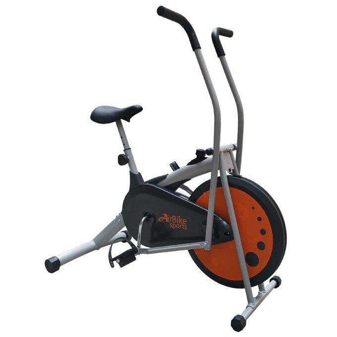 Xe đạp tập thể dục giá rẻ Air bike MK77