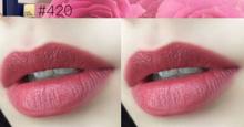 Top 3 thỏi son màu cánh hồng khô cực ấn tượng cho nàng trang điểm vào mùa xuân