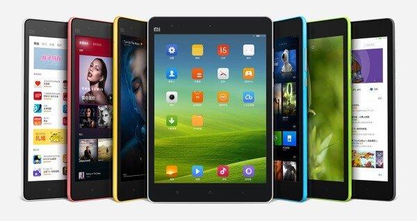 Xiaomi cho biết sẽ sớm ra mắt máy tính bảng chạy Windows 10