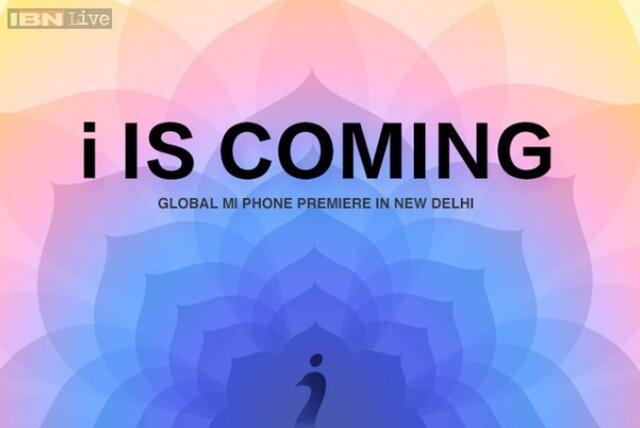 Xiaomi công bố phiên bản quốc tế Mi4 vào ngày 23/4
