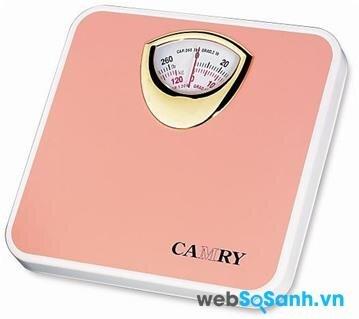 Cân sức khỏe cơ học Camry BR9016A/ BR9016B