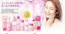 Xịt khoáng Hadanomy collagen của Nhật có tốt không?