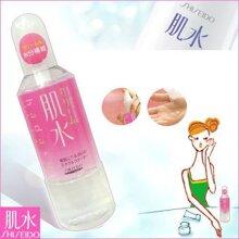 Xịt khoáng Shiseido Hadasui có tốt không?