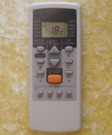 Hướng dẫn sử dụng remote điều khiển điều hòa Fujitsu nội địa Nhật