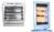 So sánh quạt sưởi Nova FG10A và đèn sưởi Komasu KM900