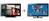 Bảng so sánh Tivi LCD Sony KLV-32BX35A và Tivi LCD LG 32LD550
