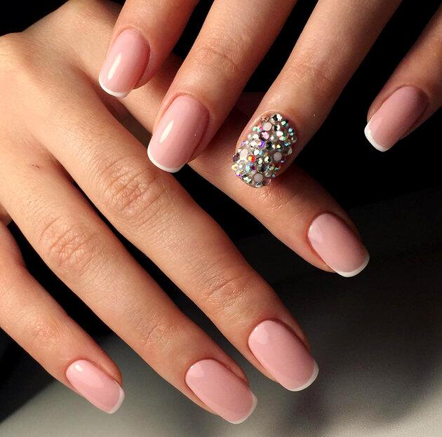 """Xu hướng Nail 2016: Những mẫu nail đẹp """"mê li"""" không thể bỏ qua"""