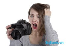 Xử lý các vấn đề xảy ra với máy ảnh point-and-shoot Nikon