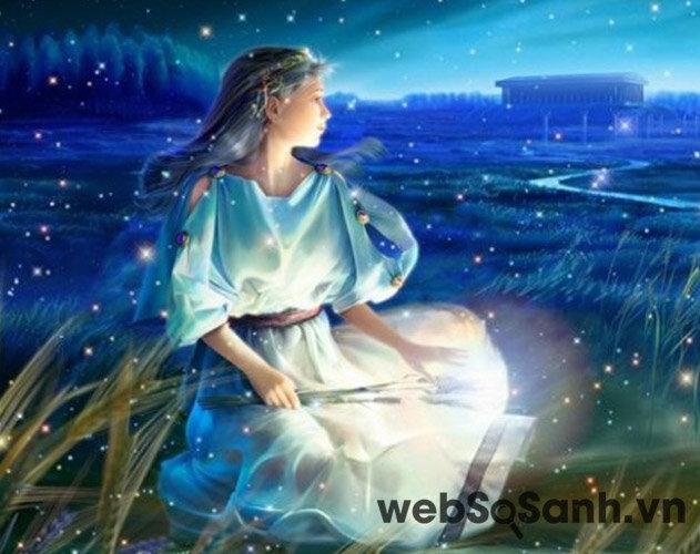 Xử Nữ – Những con người của sự cầu toàn và tận tâm