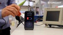 Xuất hiện công nghệ sạc đầy pin Smartphone chỉ trong có 30 giây