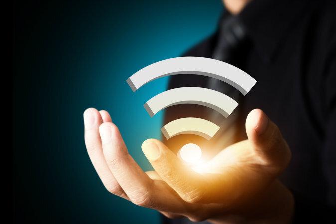 Xuất hiện mạng không dây nhanh hơn 100 lần so với Wi-Fi