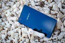Xuất hiện Oppo Find 7: chiếc điện thoại đẹp hơn…