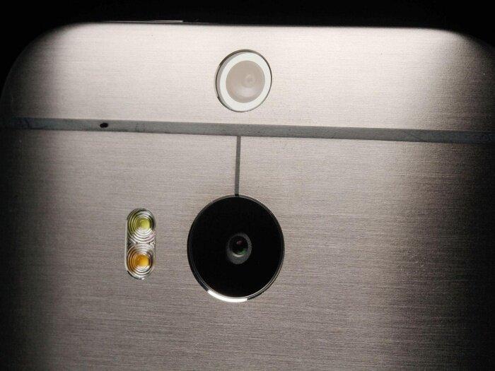 Xuất hiện thêm phiên bản HTC M8 màu đen lôi cuốn