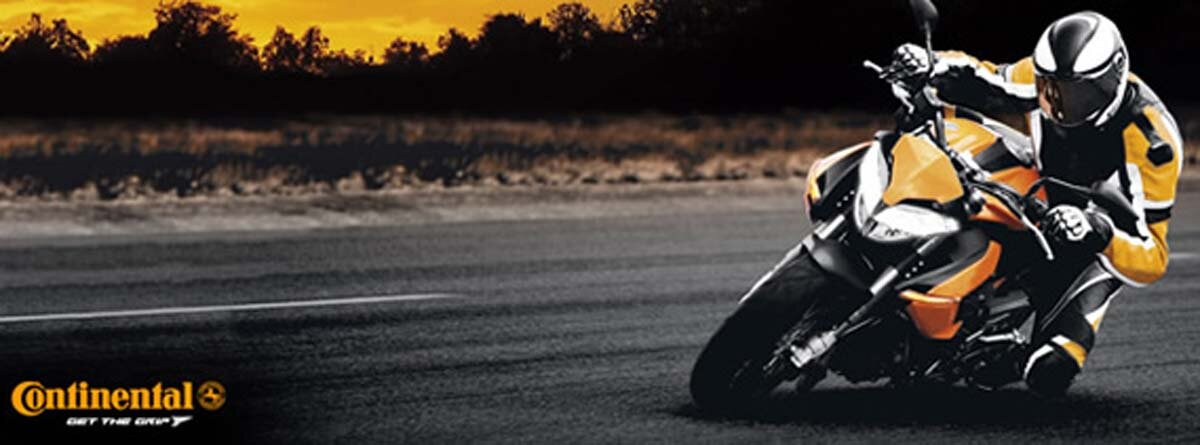 Xuất xứ lốp xe máy, ô tô Continental của nước nào sản xuất?