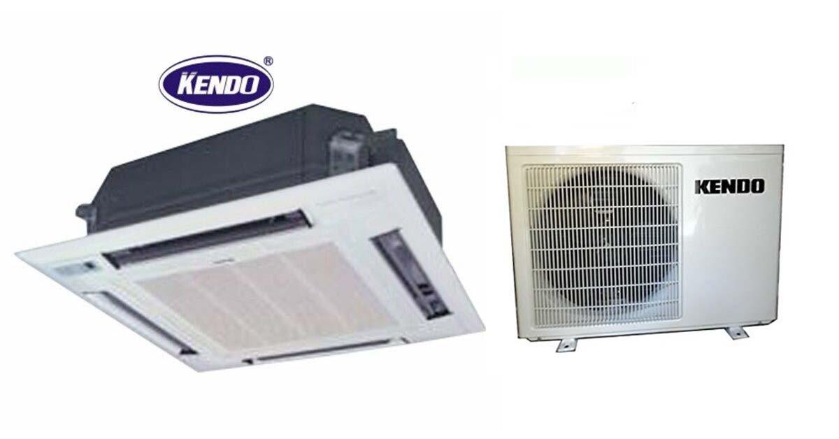 Xuất xứ máy điều hòa nhiệt độ Kendo của nước nào?