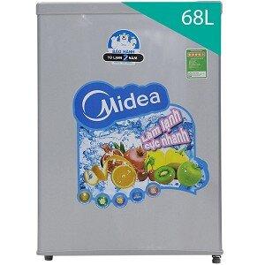 Xuất xứ tủ lạnh Midea của nước nào?