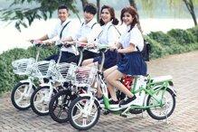 Xuất xứ xe đạp điện PEGA (HKbike) của nước nào sản xuất?
