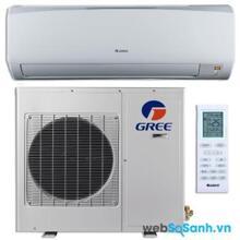 So sánh điều hòa máy lạnh Sanyo và điều hòa máy lạnh Gree