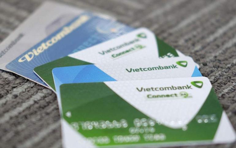 Thẻ tín dụng Vietcombank