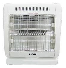 Quạt sưởi Lion Q5A (Q5) - 800W