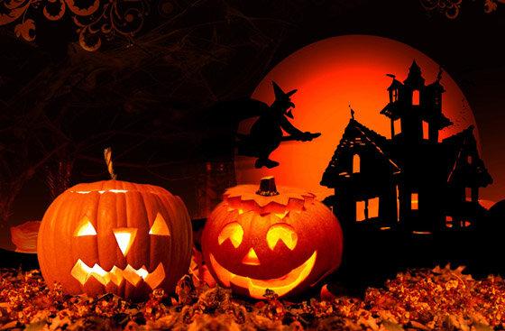 Ý nghĩa của 9 biểu tượng ma quái trong đêm Halloween