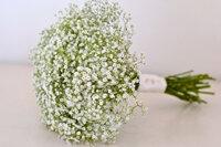 Ý nghĩa của các loại hoa cưới