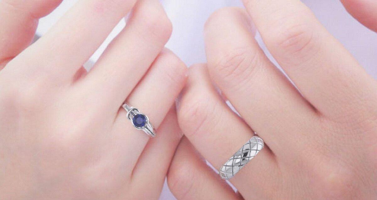 Ý nghĩa thật sự của chiếc nhẫn hẹn ước Promise ring, bạn đã biết?