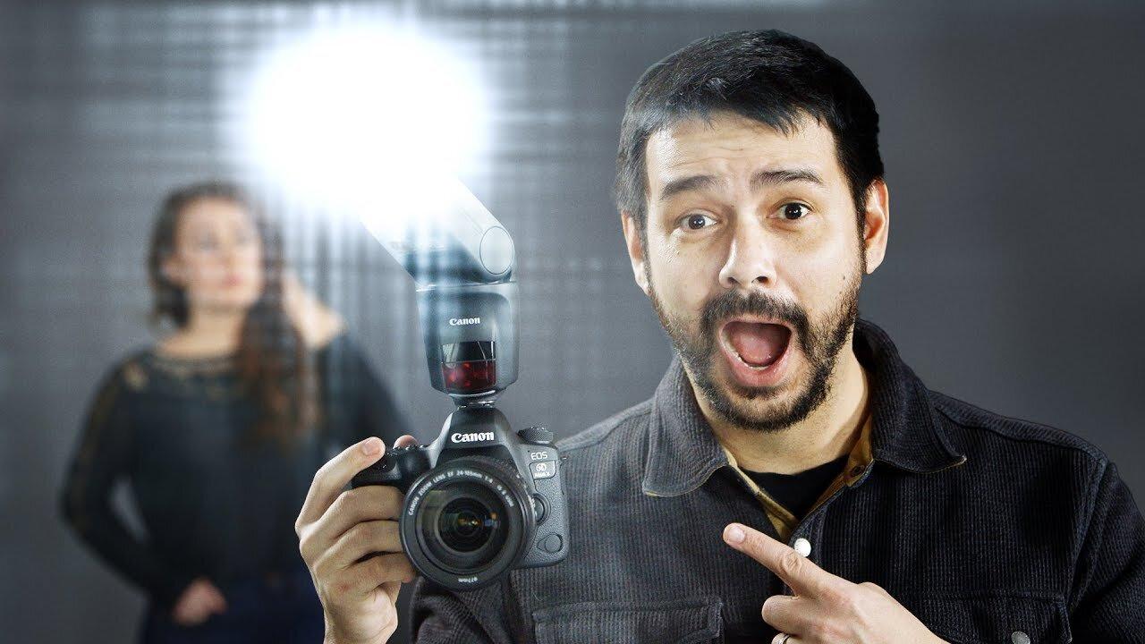 Nhiều chế độ chụp có trên thiết bị từ hãng Canon