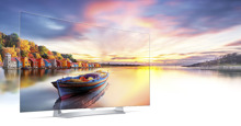 """Tivi trang bị công nghệ màn hình OLED vượt mặt tivi LED để chiếm thế """"bá chủ"""""""