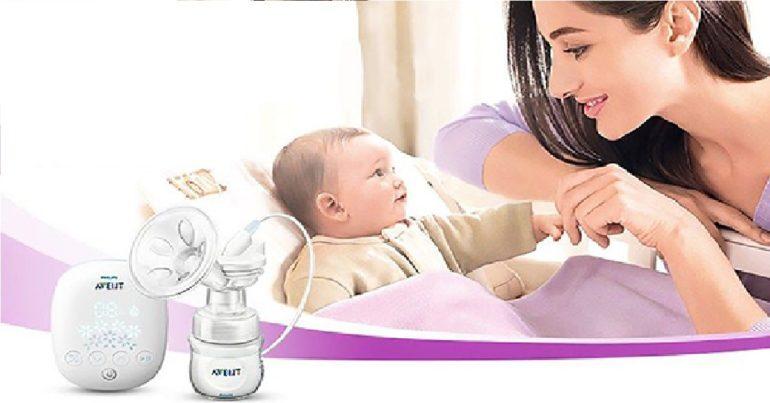 Bảng giá máy hút sữa Philips Avent cập nhật mới nhất tháng 9/2019
