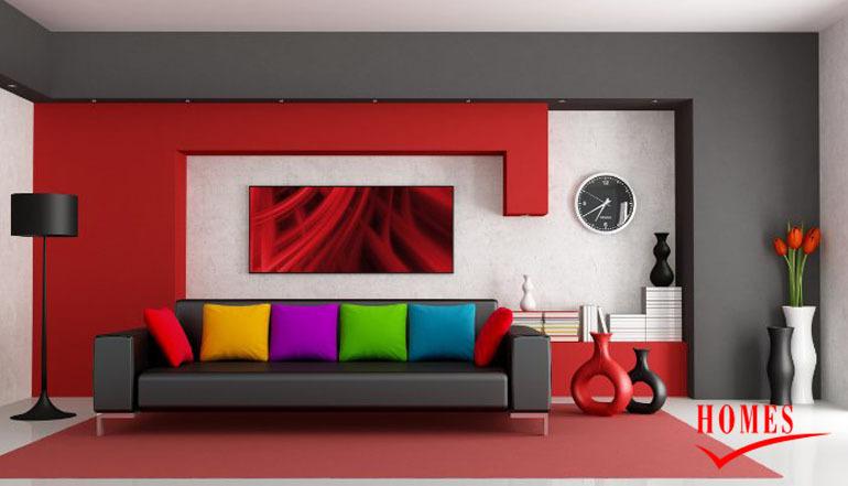 nội thất homes