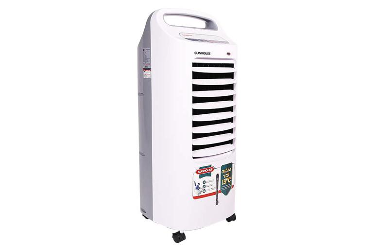 Quạt điều hòa không khí SHD7701 có giá rẻ dưới 3 triệu
