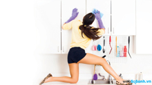 5 điều cần nhớ khi dọn dẹp nhà cửa ngày Tết