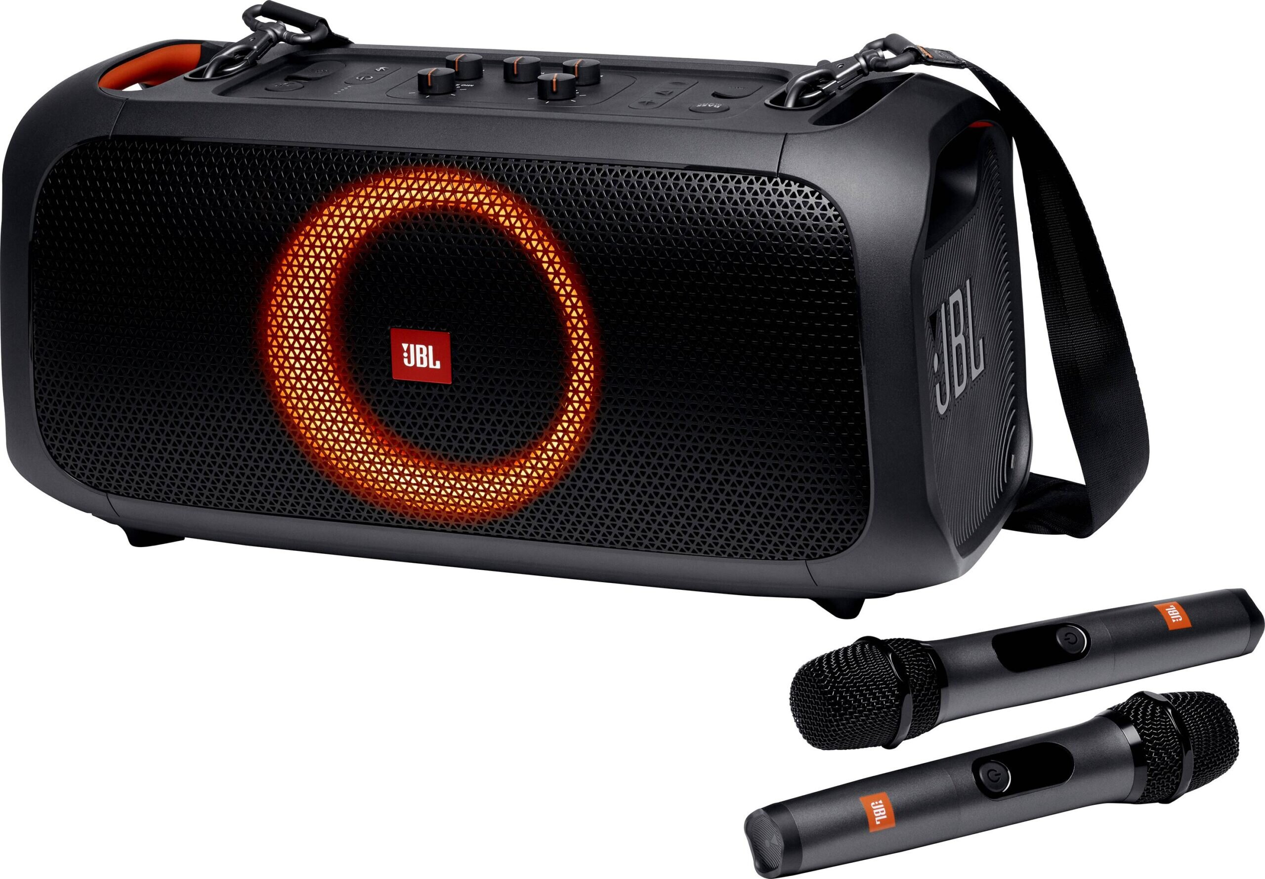 Loa bluetooth cao cấp JBL PartyBox On The Go